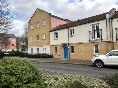 2 Bedrooms Terraced House for sale in Eastcliff, Portishead, Bristol