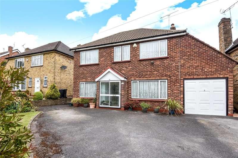 4 Bedrooms Detached House for sale in Ashcroft Drive, Denham, Buckinghamshire, UB9