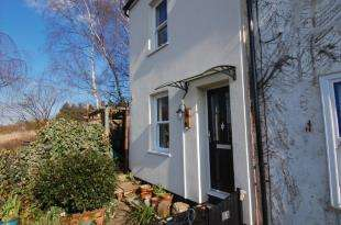 2 Bedrooms End Of Terrace House for sale in Ivy Place, Nashenden Lane, Rochester, Kent