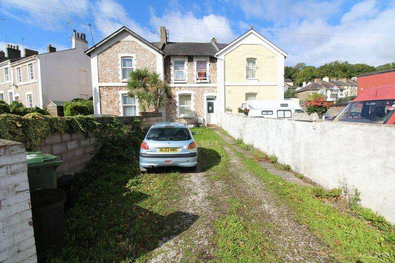 6 Bedrooms Semi Detached House for sale in Lymington Road, Torquay