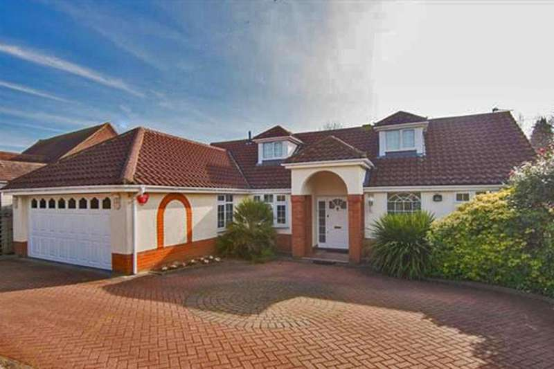 5 Bedrooms House for sale in Carnaby Road, Broxbourne
