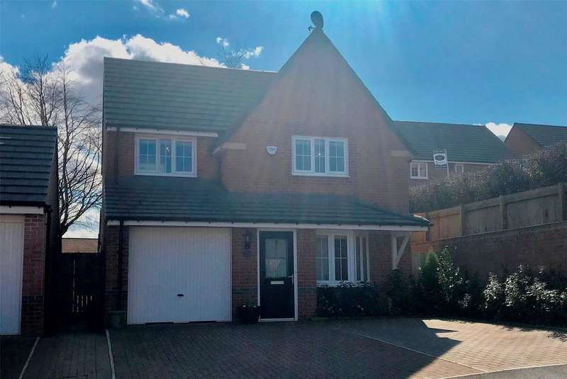 3 Bedrooms House for sale in Lemington