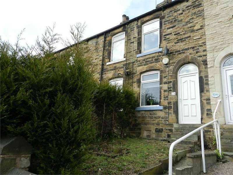 2 Bedrooms Terraced House for sale in Cross Hill, Ecclesfield, SHEFFIELD, South Yorkshire