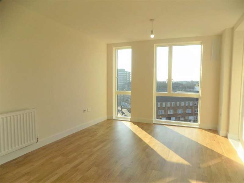 1 Bedroom Apartment Flat for sale in Crossway, N16