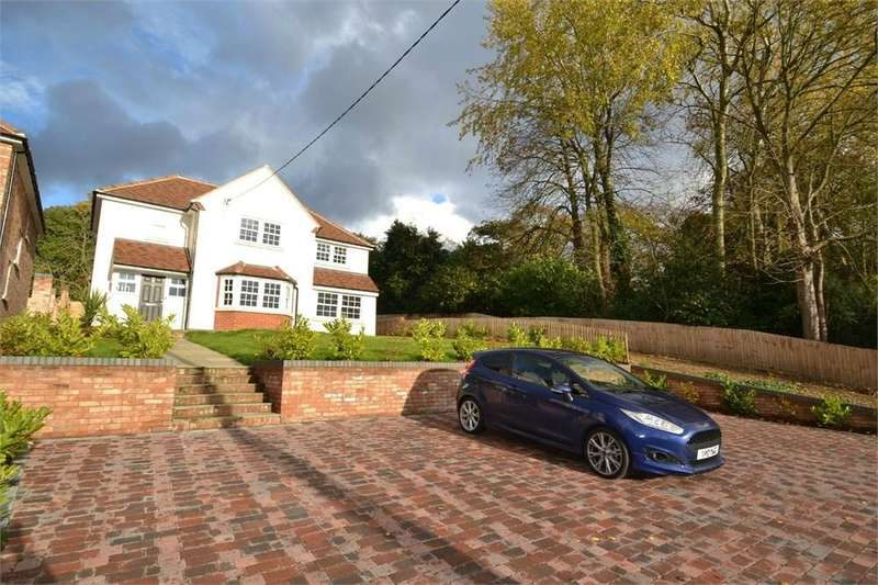 4 Bedrooms Detached House for rent in Colchester Road, White Colne, Colchester, CO6