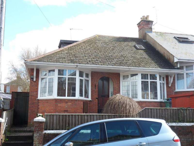 3 Bedrooms Bungalow for sale in Moorgreen Road, Cowes