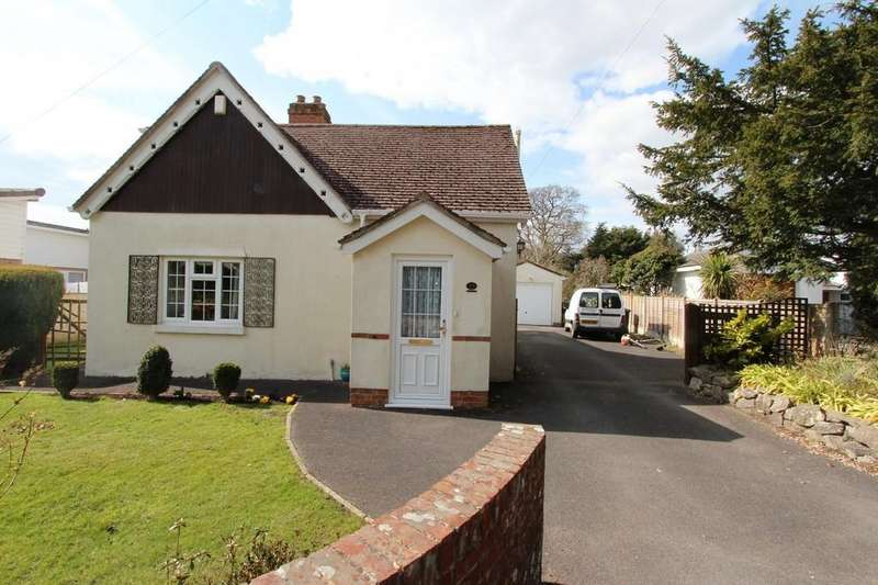 2 Bedrooms Cottage House for sale in HIGHCLIFFE ON SEA