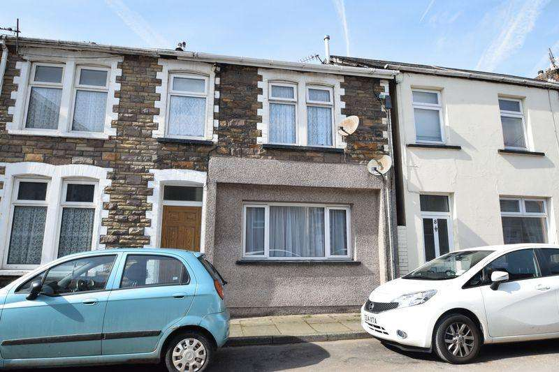 1 Bedroom Flat for sale in 7 Commercial Street, Griffthstown