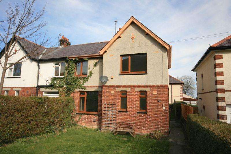 3 Bedrooms Terraced House for sale in Groesffordd, Penmaenmawr