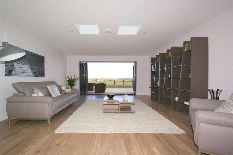 4 Bedrooms Detached House for sale in Plot 4, Brick Kiln, Brickfields, Aldeburgh, Suffolk, IP15