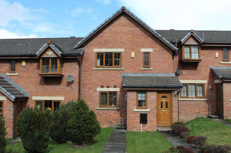 1 Bedroom Apartment Flat for sale in Fletton Mews, Shawclough, Rochdale, OL12 6BY