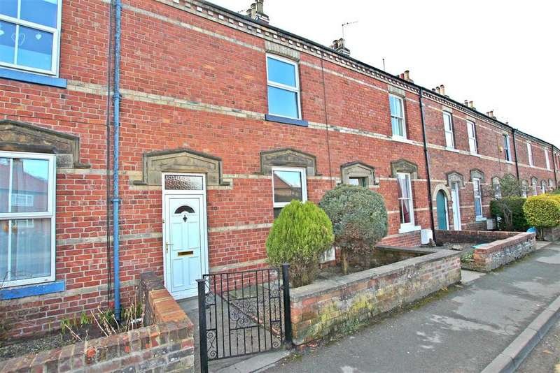 3 Bedrooms Town House for sale in 20 Princess Road, Malton, YO17 7JP