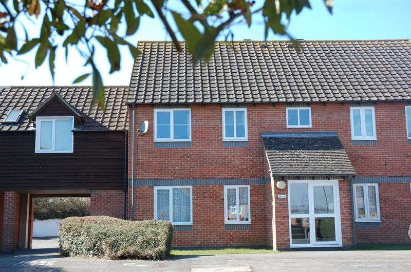 2 Bedrooms Property for sale in All Saints Court, Didcot