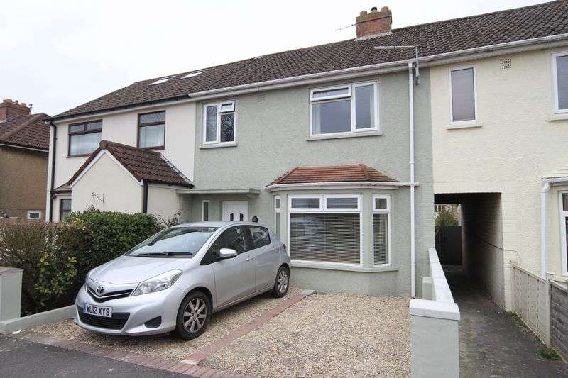 3 Bedrooms Property for sale in Greenbank Road Hanham, Bristol