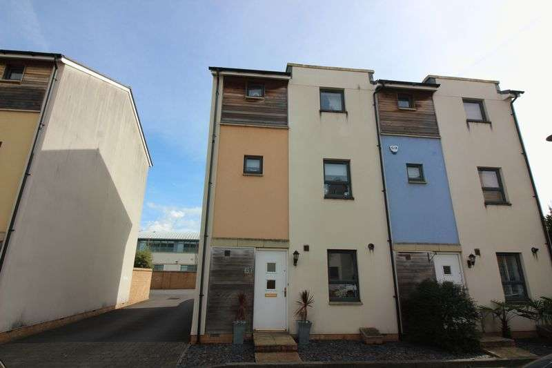 3 Bedrooms Property for sale in The Anchorage, Portishead