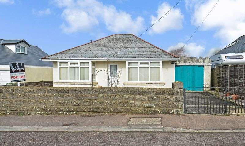2 Bedrooms Property for sale in Hele Road, Kingsteignton
