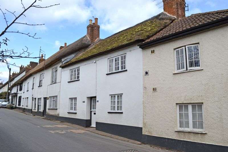 2 Bedrooms Property for sale in 79 Chapel Street Sidbury, Sidmouth
