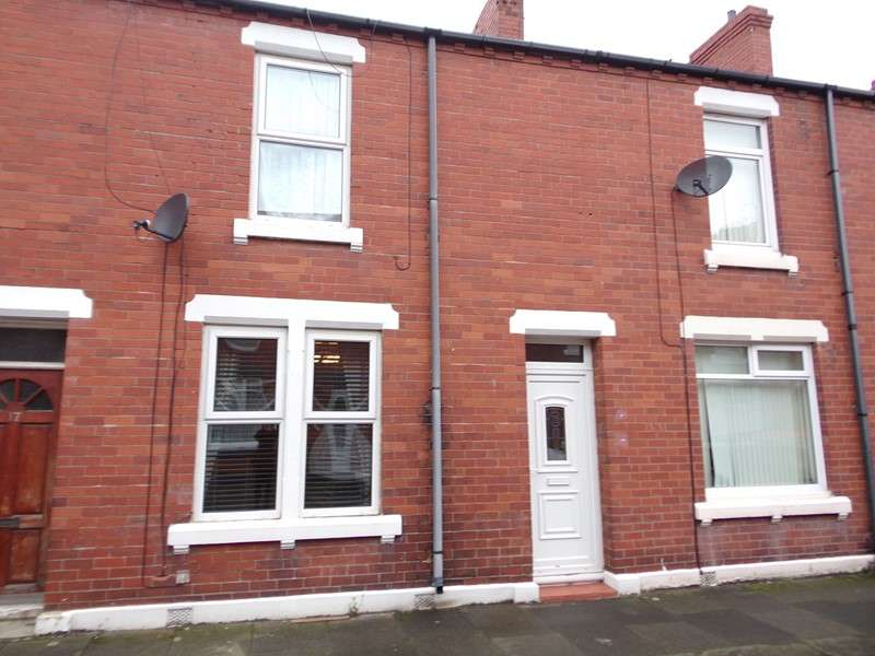 3 Bedrooms Property for sale in Woodbine Terrace, Blyth, Northumberland, NE24 3DW