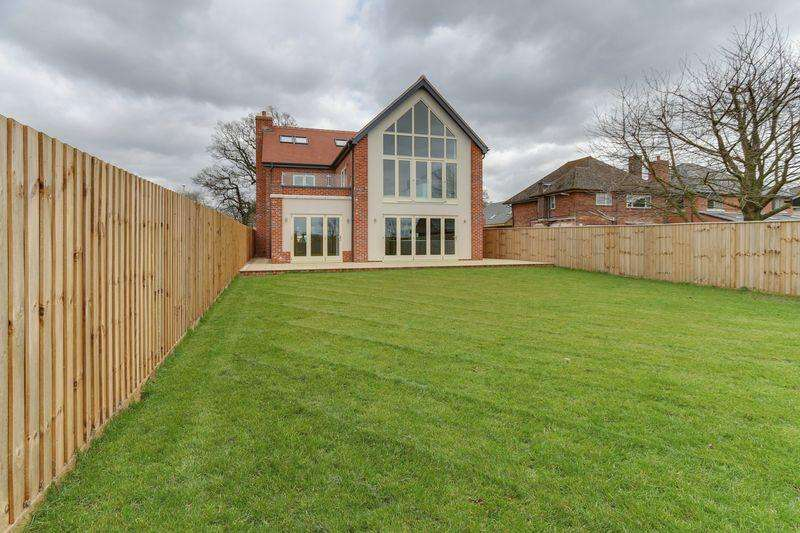 6 Bedrooms Detached House for sale in Lynn Road, Ely
