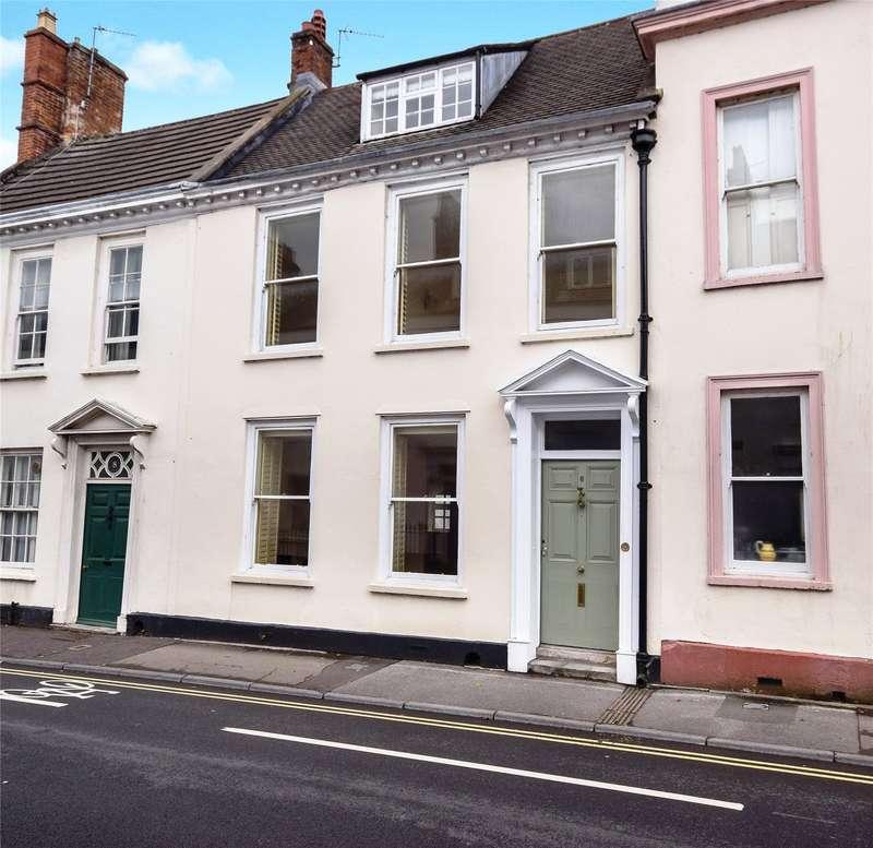 3 Bedrooms House for sale in Chamberlain Street, Wells, Somerset, BA5