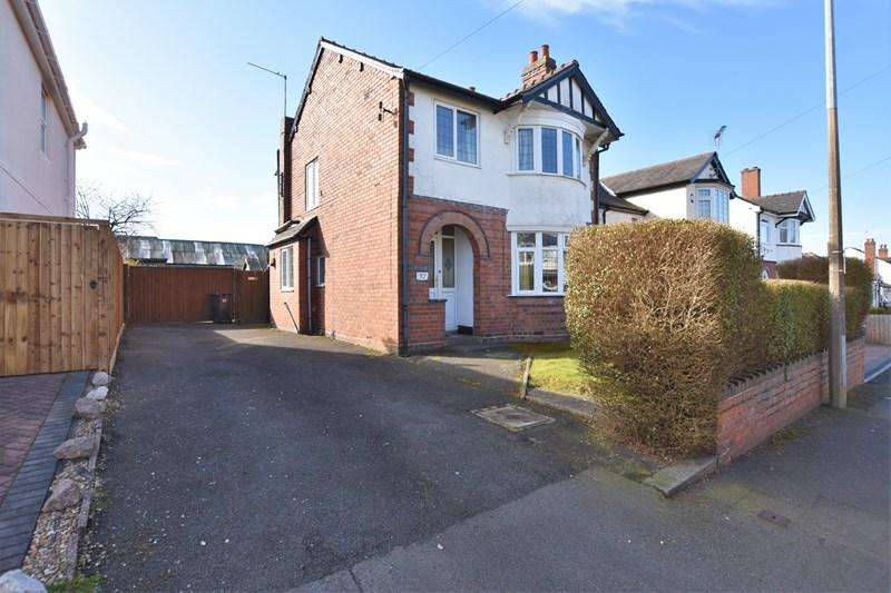 3 Bedrooms Detached House for sale in Oak Barn Road, Halesowen