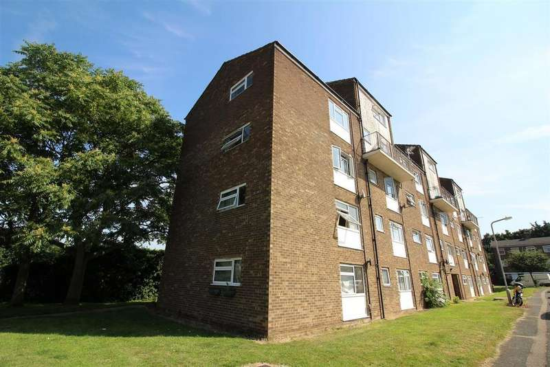 1 Bedroom Flat for sale in Rivermill, Harlow