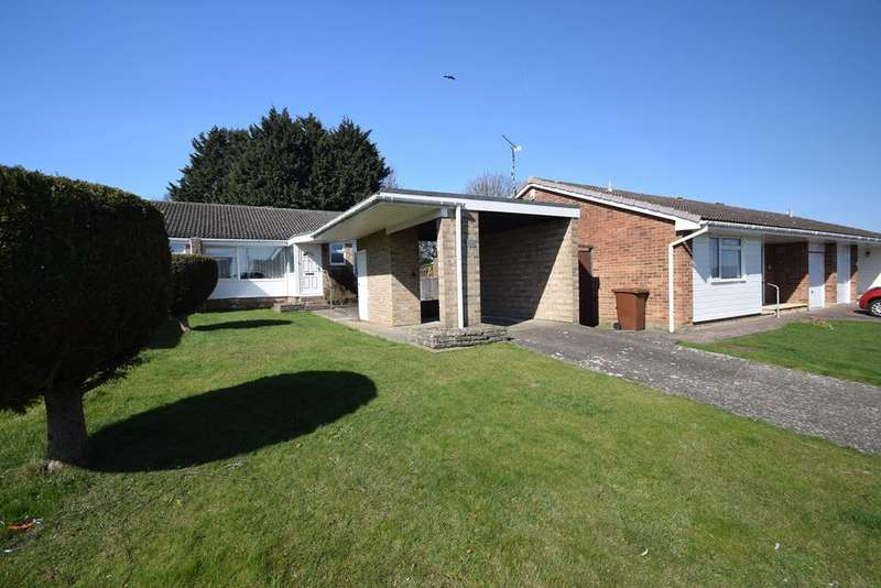 3 Bedrooms Semi Detached House for sale in Thorndale Close, Davis Estate, Chatham, ME5