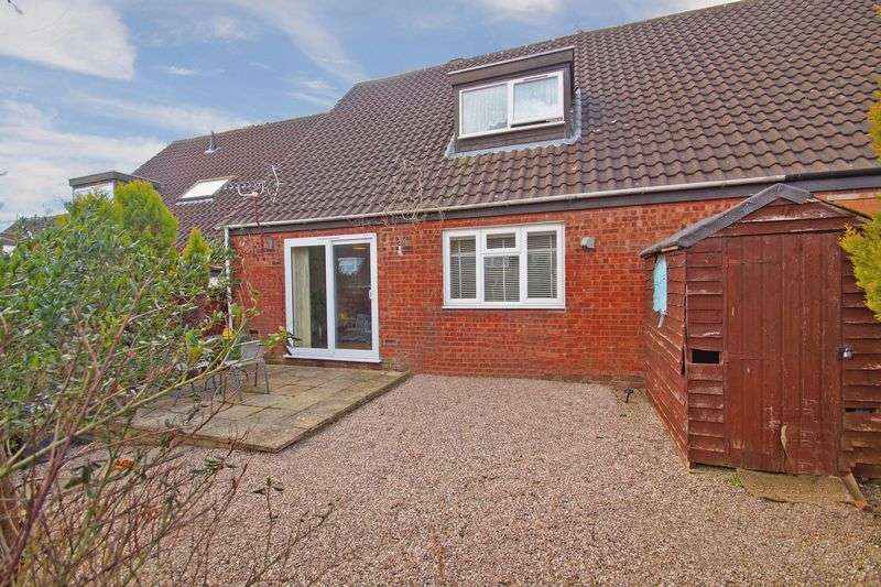 1 Bedroom Property for sale in Edgeworth Close Church Hill, Redditch