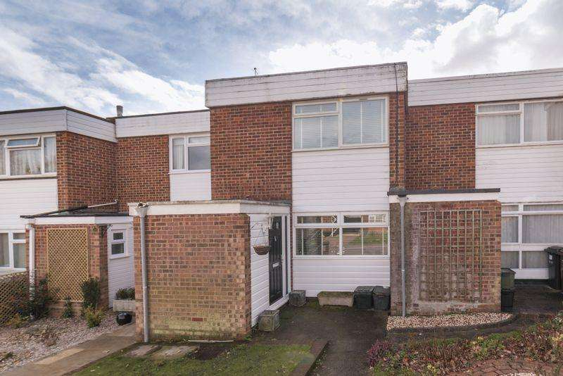 2 Bedrooms Terraced House for sale in The Park, Redbourn