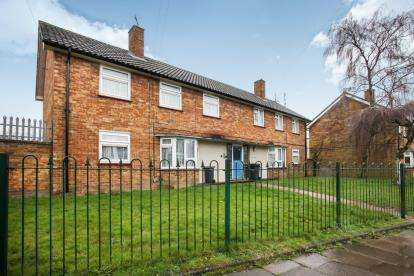 2 Bedrooms Flat for sale in Hitchin Road, Luton, Bedfordshire
