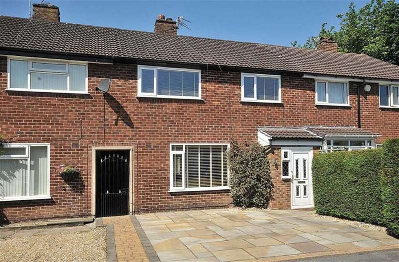 3 Bedrooms Mews House for sale in Hampson Crescent, Handforth, Cheshire