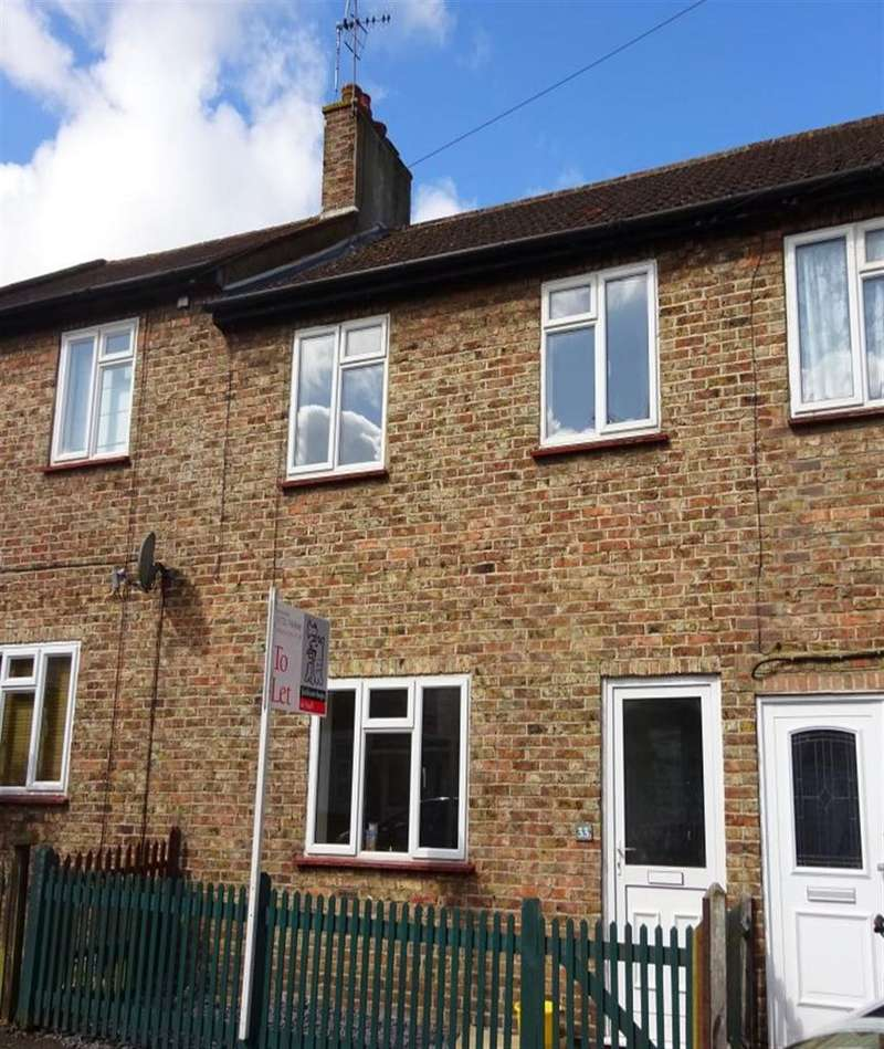3 Bedrooms Detached House for rent in SEVENOAKS