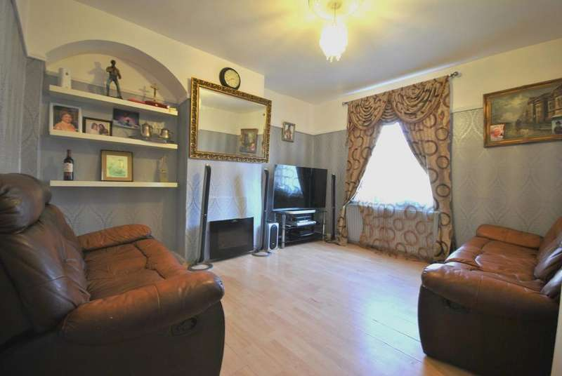 3 Bedrooms Terraced House for sale in Rangefield Road Bromley BR1