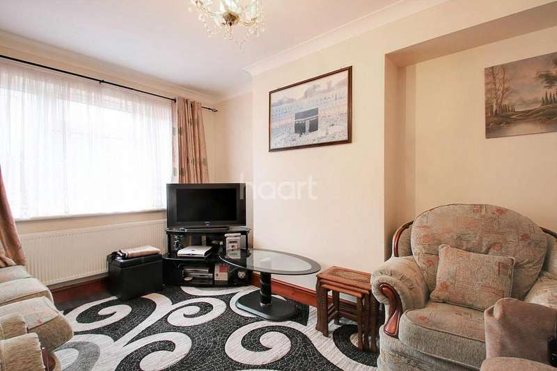 2 Bedrooms Flat for sale in Tollgate Road, Royal Docks