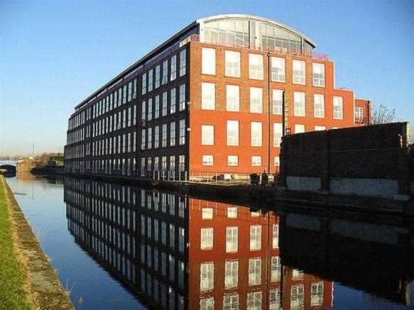 1 Bedroom Apartment Flat for rent in Tobacco Wharf, Commercial Road, Liverpool