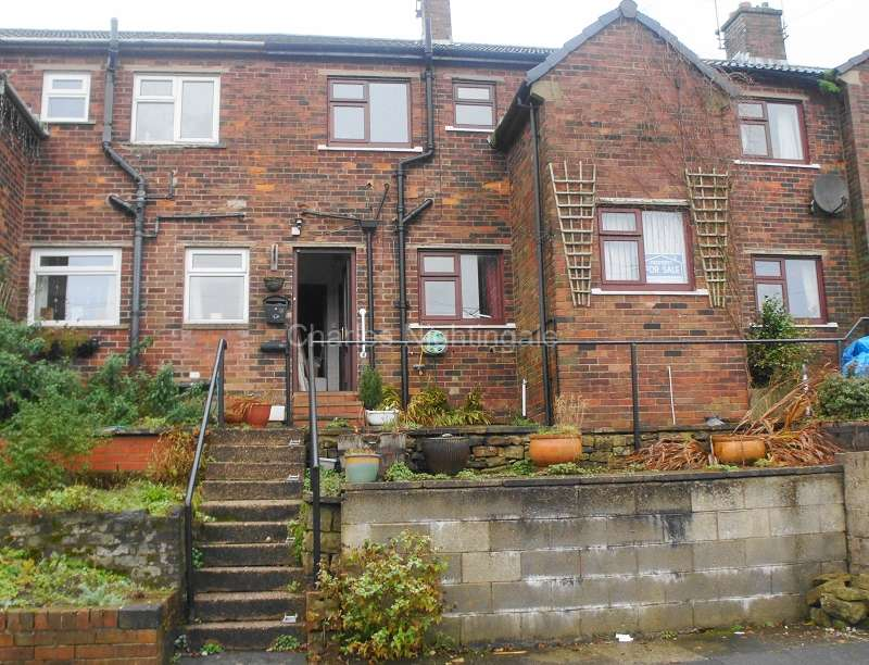 3 Bedrooms Town House for sale in Springwood Estate, Delph, Oldham, Greater Manchester. OL3 5HQ