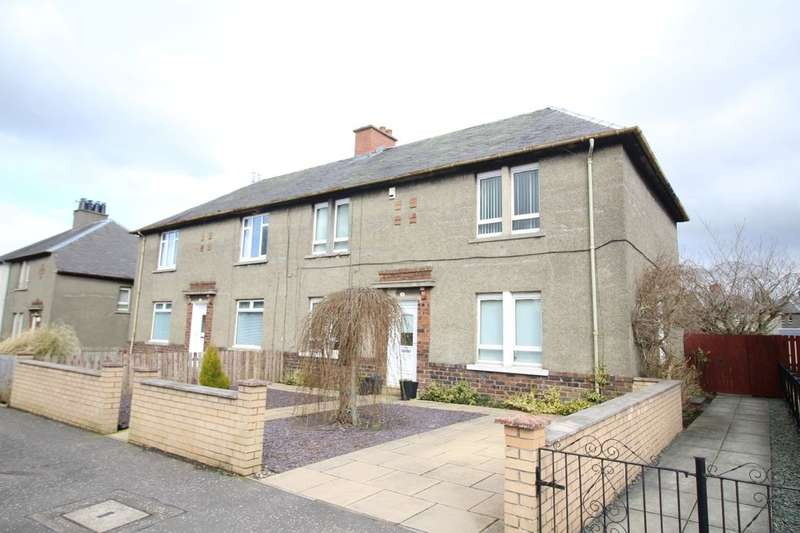 2 Bedrooms Flat for sale in Hall Street, Hamilton, ML3