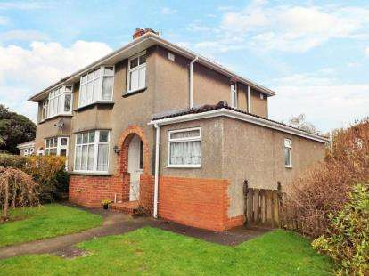 4 Bedrooms Semi Detached House for sale in Alderton Road, Horfield, Bristol
