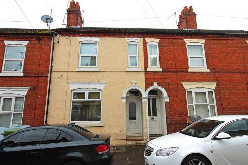 3 Bedrooms House for sale in Whitworth Road, Wellingborough
