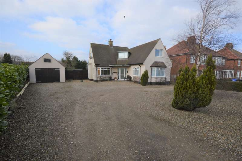 5 Bedrooms Detached House for sale in Muston Road, Filey, YO14 0AL
