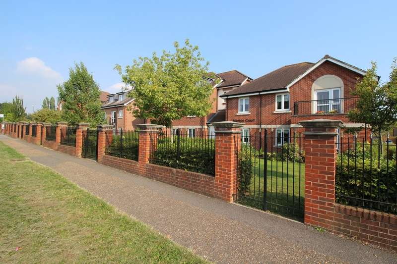 1 Bedroom Property for sale in Manton Court, Horsham