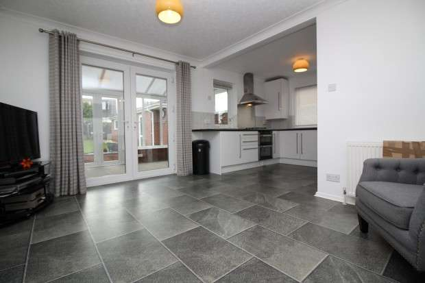 3 Bedrooms Bungalow for sale in Hawkstone Close, Thornton-Cleveleys, FY5