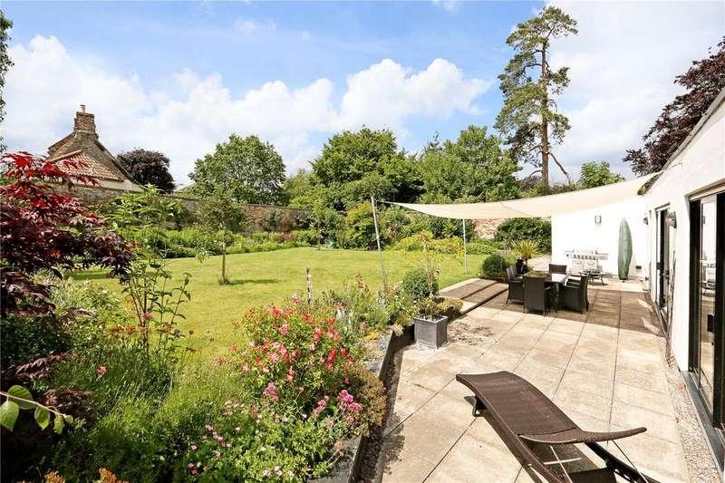 4 Bedrooms Detached Bungalow for sale in Stanton Drew, Bristol, BS39
