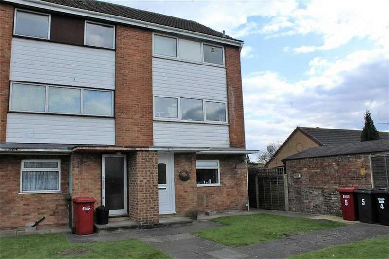 2 Bedrooms Apartment Flat for sale in Harrogate Court, Langley, Berkshire