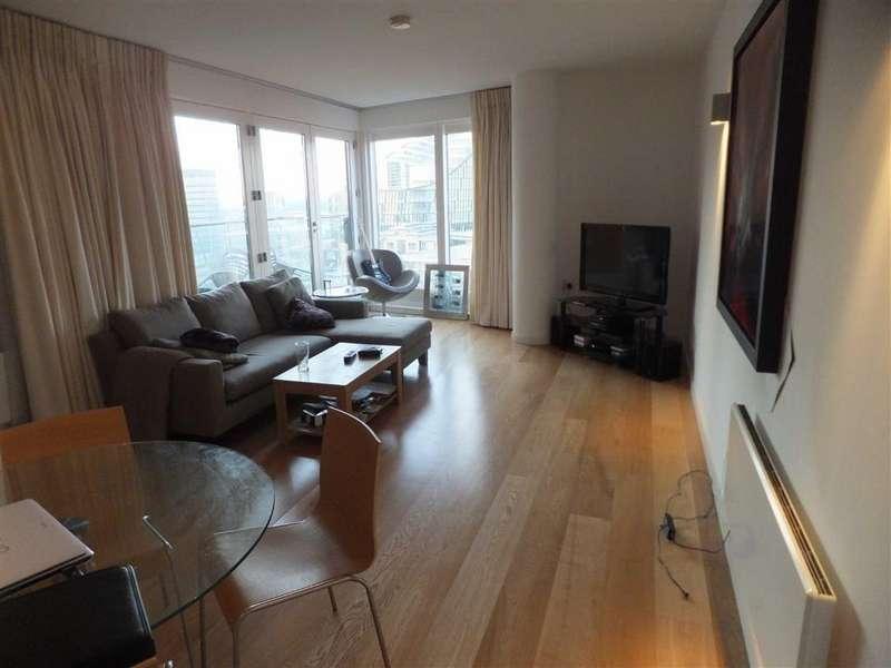2 Bedrooms Flat for sale in Skyline Central, 50 Goulden Street, Manchester