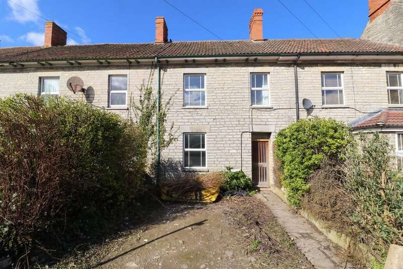 3 Bedrooms Terraced House for sale in West End, Street