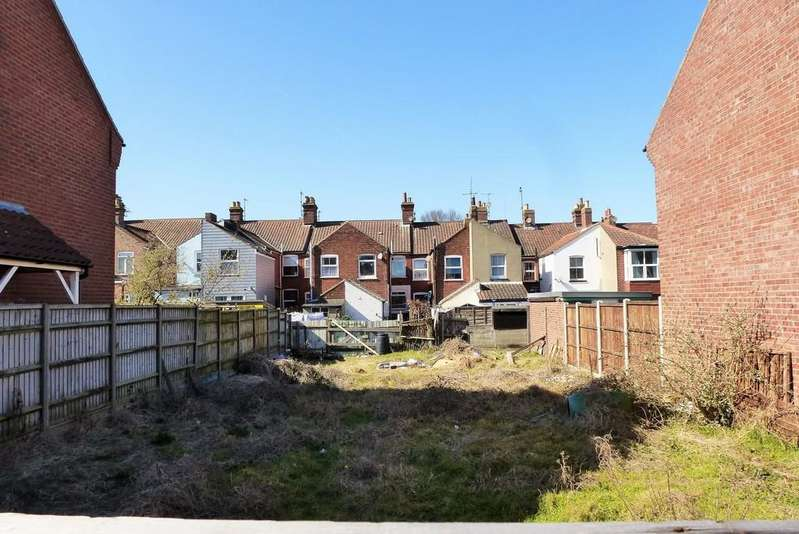 Land Commercial for sale in Cromer