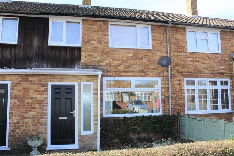 2 Bedrooms Terraced House for sale in Gaveston Road, Slough, Berkshire