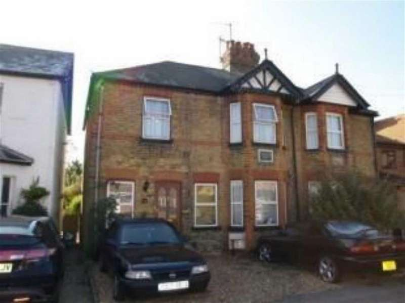 4 Bedrooms Semi Detached House for sale in Meadfield Road, Langley, Berkshire