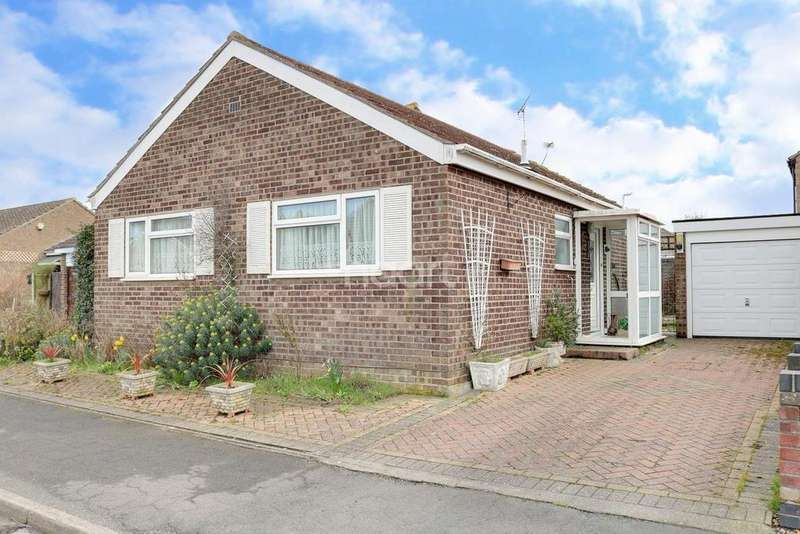 2 Bedrooms Bungalow for sale in Grange Park